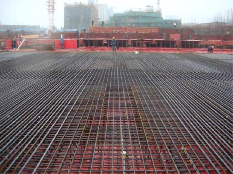 房建工程钢筋工程质量验收培训讲义PPT(75页,图文并茂)