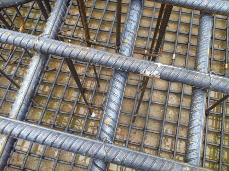 房建工程钢筋验收要点培训讲义PPT(58页,图片丰富)