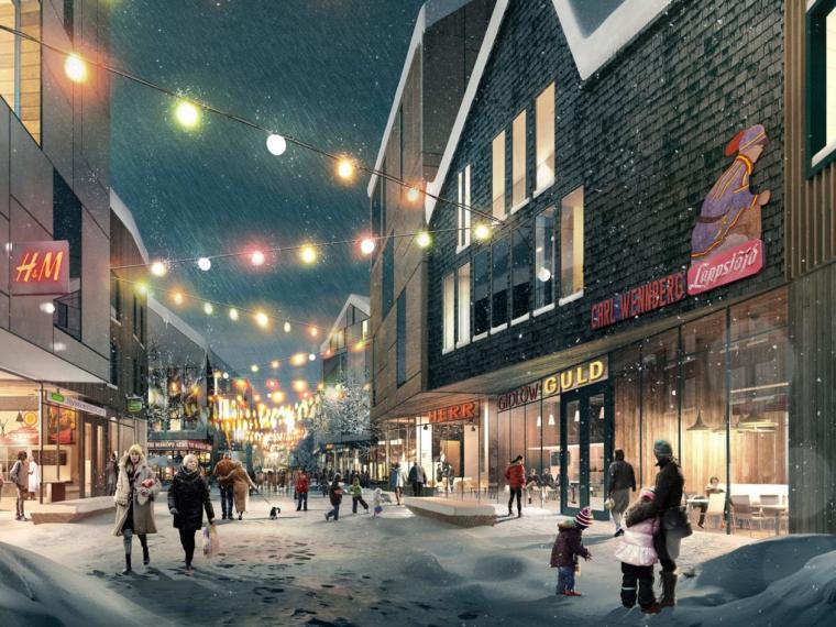 建筑匠人|刘刚:城市设计的公共性维度