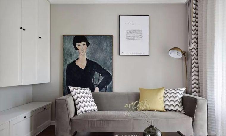 现代、欧式、美式、新中式…教你如何分辨六大常见家装风格!