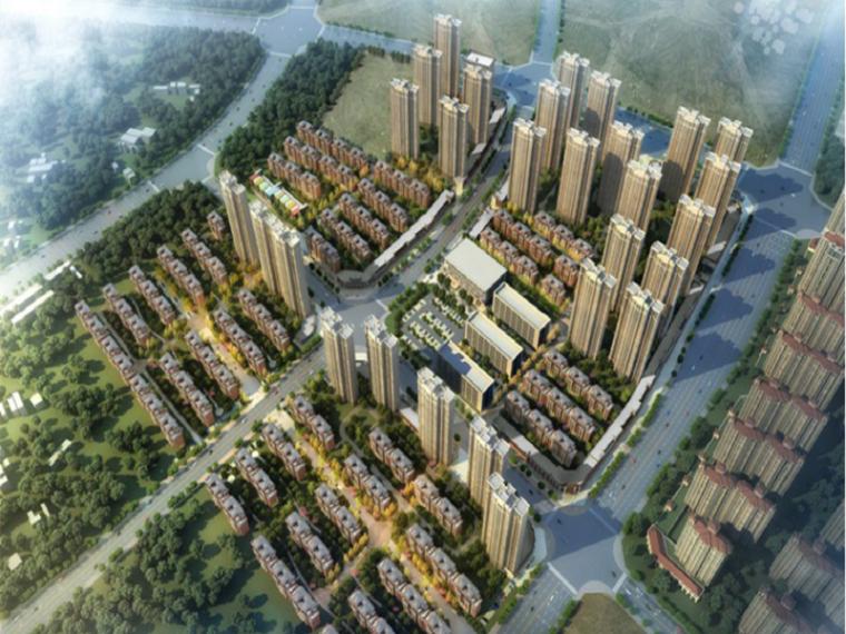 [南昌]高层住宅项目全钢附着升降脚手架专项施工方案(2017年)