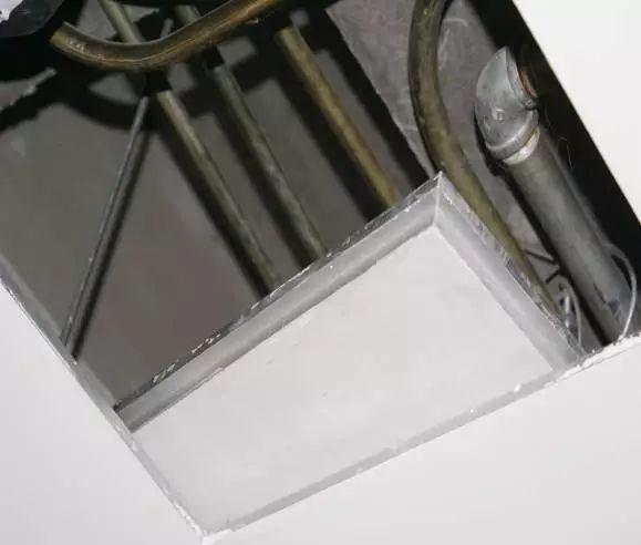 精装修工程细部节点构造施工示意图,就是这么全!_68