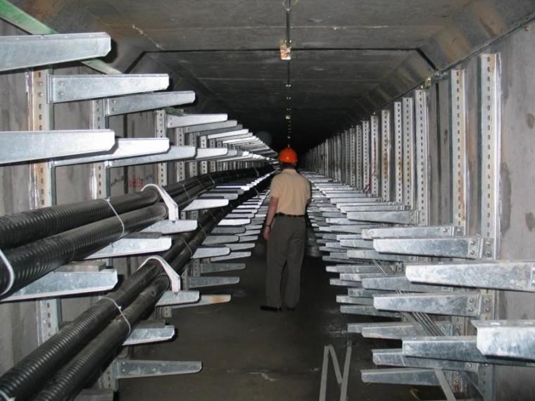地下综合管廊(共同沟)规划设计及运行管理(图文并茂)