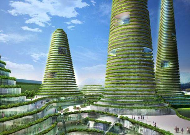 国家为何大力发展BIM与绿色建筑?_4
