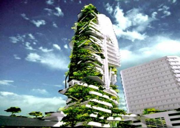 国家为何大力发展BIM与绿色建筑?_2