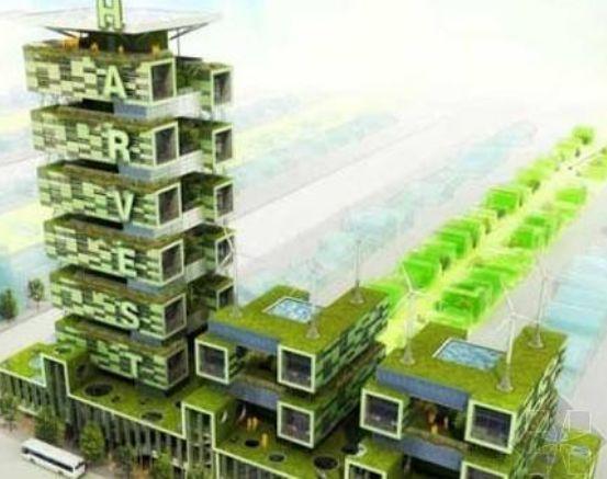 国家为何大力发展BIM与绿色建筑?_3