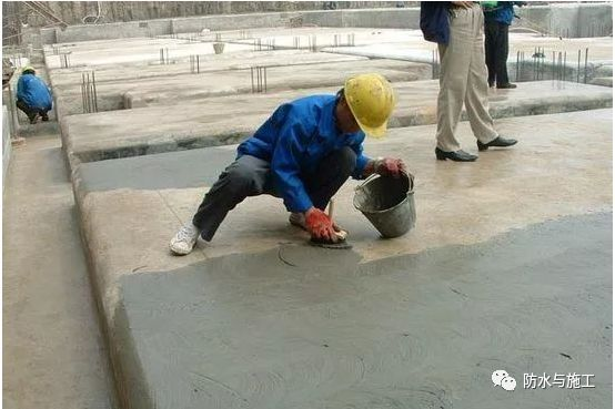 防水工程必备知识/防水施工的分类,太详细了!