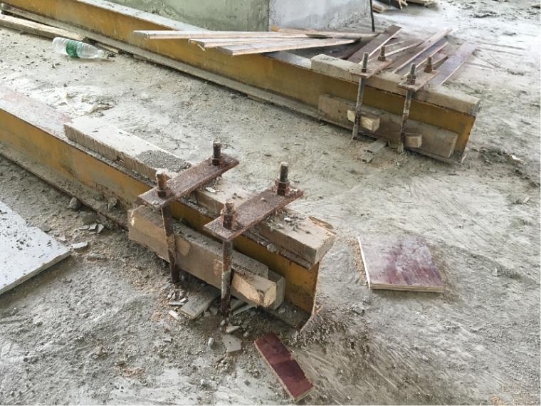 悬挑式钢管脚手架验收培训讲义PPT(图文并茂)