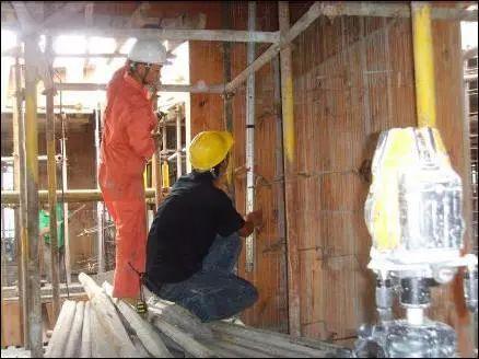 模板工程标准化管理作业指导书,详细施工过程做法照片!_71
