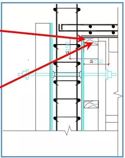 模板工程标准化管理作业指导书,详细施工过程做法照片!_57