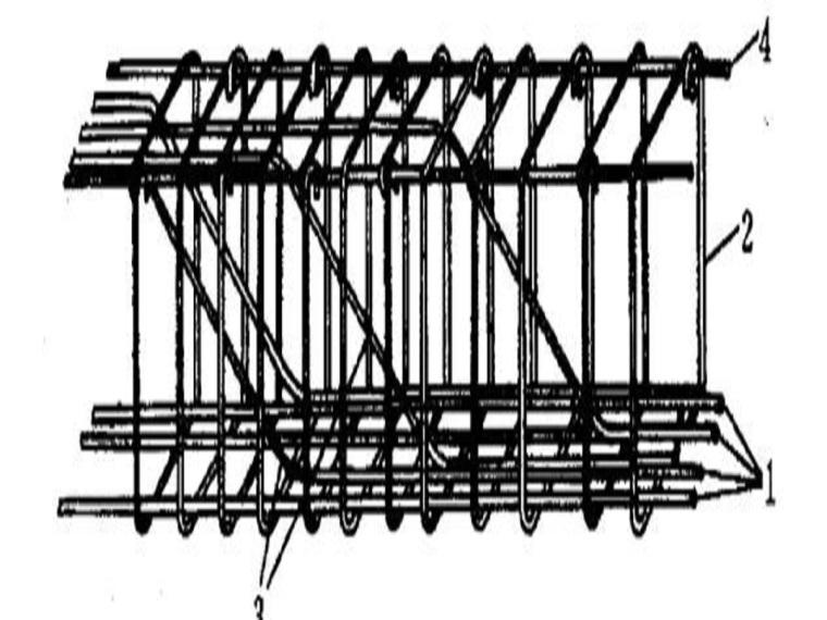 水工钢筋混凝土结构学课件第四章