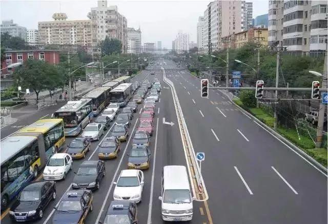 城市道路设计,设计师必看!