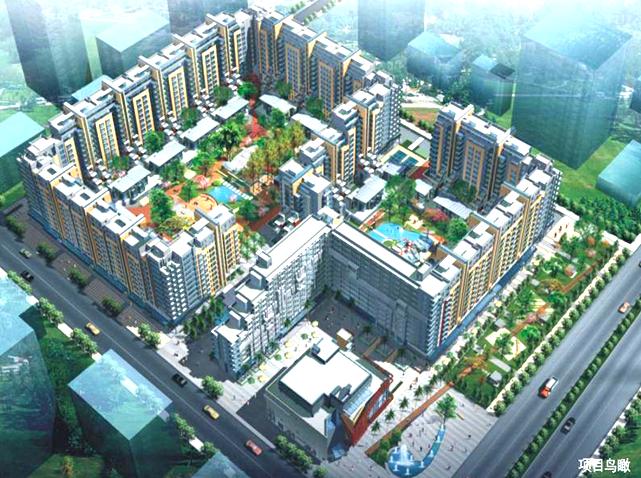 解读中小套型住宅观念与规划设计(142页,图文)