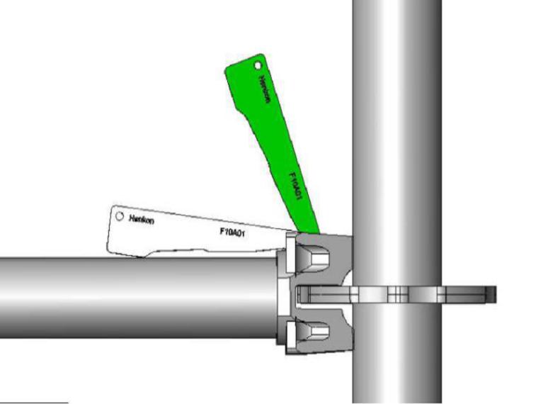 承插型盘扣式脚手架施工方案(含计算书)
