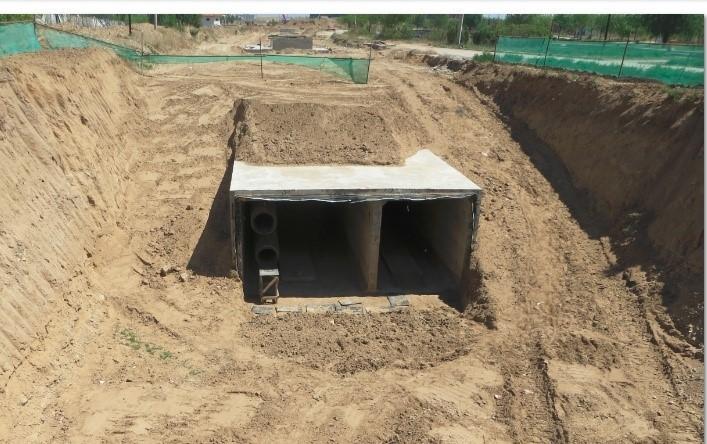 广州、珠海、云南、内蒙古四城市地下综合管廊调研报告