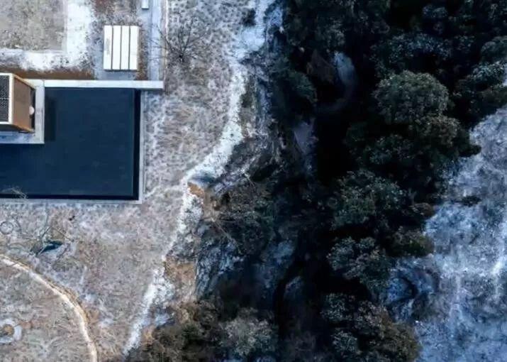 桃源溪谷——记景观设计中的人文与情怀(篇外)