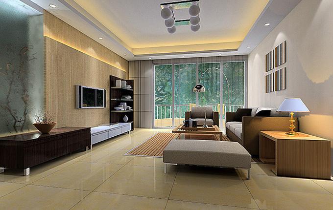 61室内家装现代风格图片欣赏