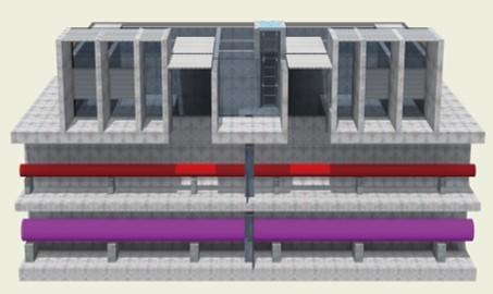 海绵城市体系地下综合管廊规划设计案例及思考