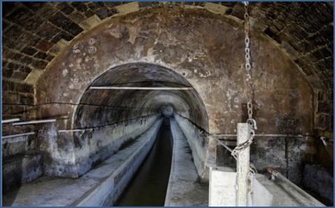 城市地下综合管廊工程规划编制指引