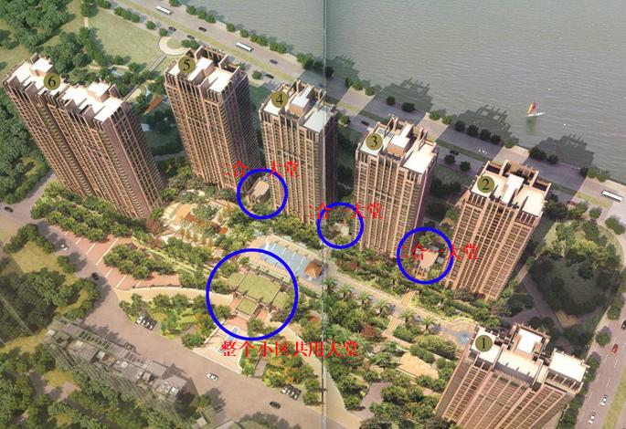 中国豪宅样本解读(图文,附案例)