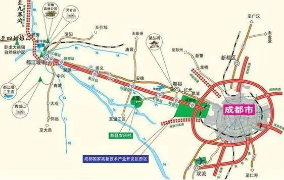 """众多水利工程,为啥都江堰""""独领风骚""""?"""