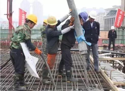 知名企业建筑施工全套资料合集(共63套)_34