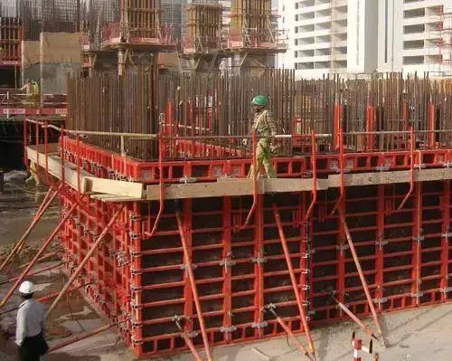 知名企业建筑施工全套资料合集(共63套)_73