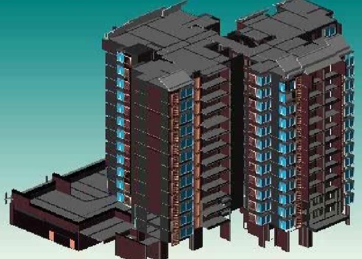 BIM技术在工程造价中的应用及展望(54页,图文丰富)