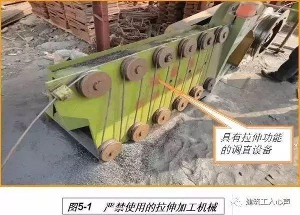 图解钢筋工程施工要求,标准做法!