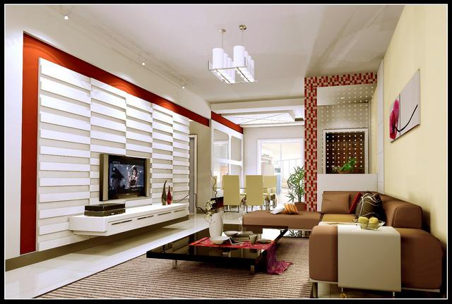 56室内和室外装饰图片欣赏