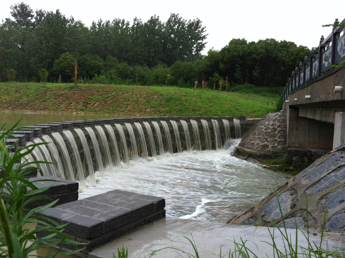 水库溢洪道及放水洞施工组织设计方案