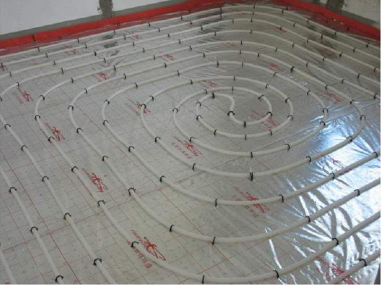 万科地产水暖工程装修房水暖专业知识宣讲PPT(62页)