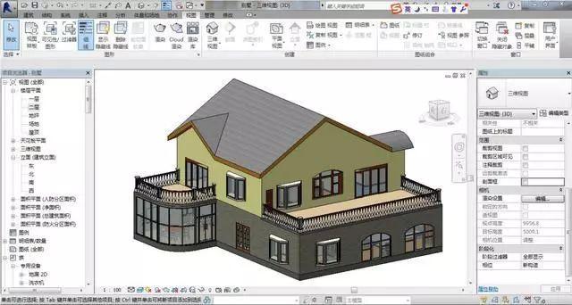 30年建筑设计师揭秘:如何运用BIM技术提高工作效率?_2