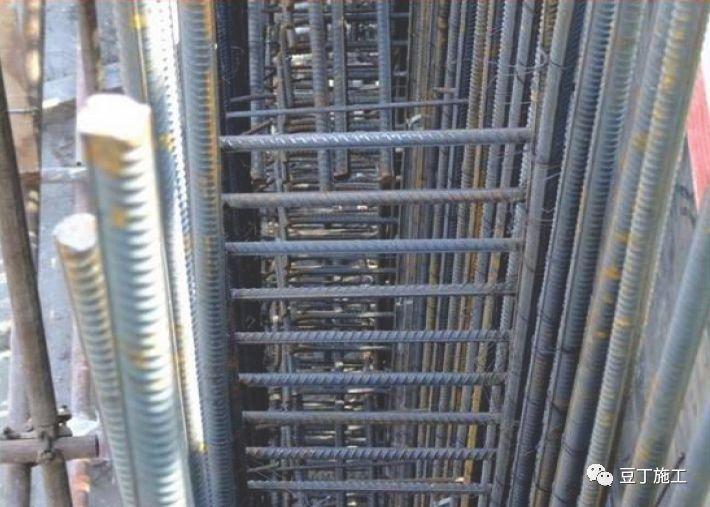 39套钢筋工程施工资料!钢筋照此施工,哪还有质量通病?
