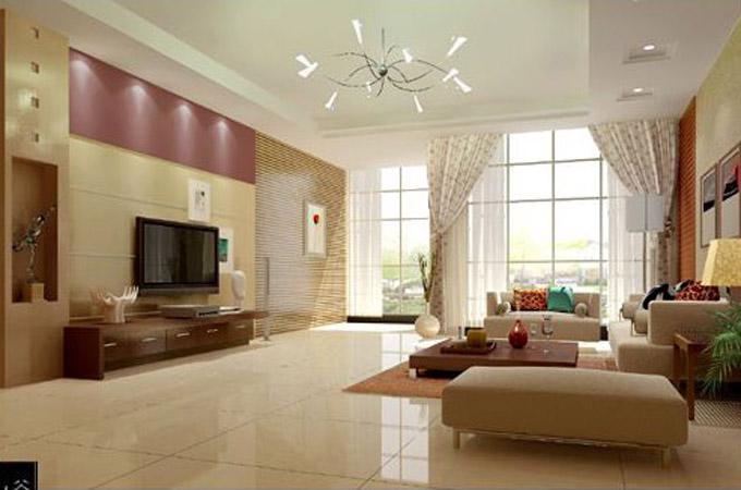 58室内家装现代风格图片欣赏