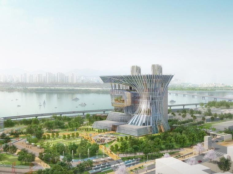 五星级酒店电气施工组织设计