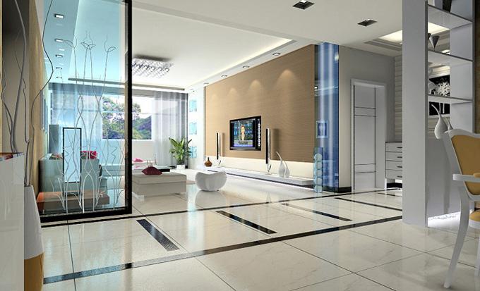59室内家装现代风格图片欣赏