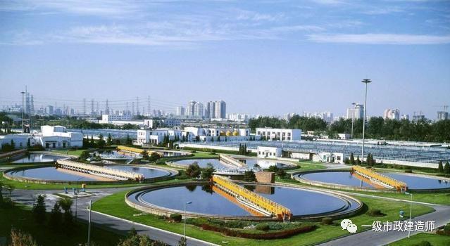 厂站工程结构与施工方法
