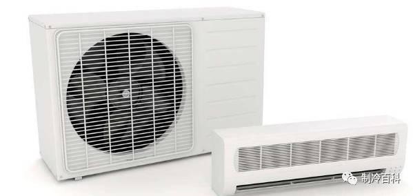 家用中央空调的六种形式,你知道几种?