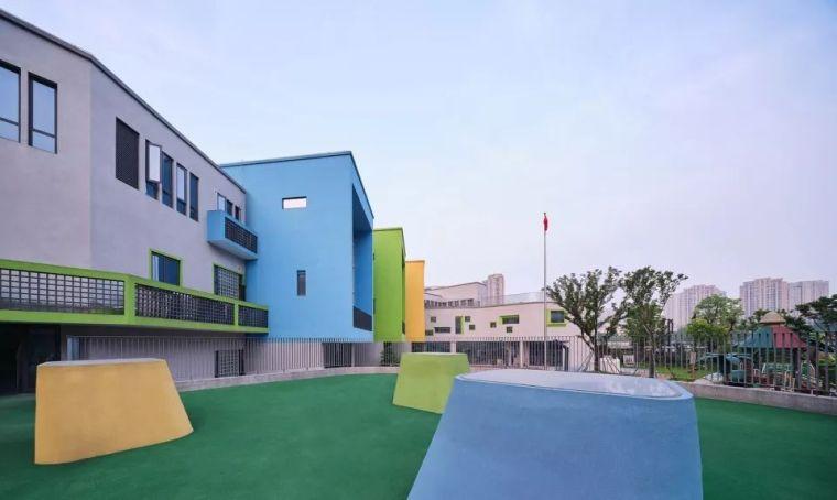 杭州市胜利小学附属幼儿园设计,浙江/浙江大学建筑设计研究院_6