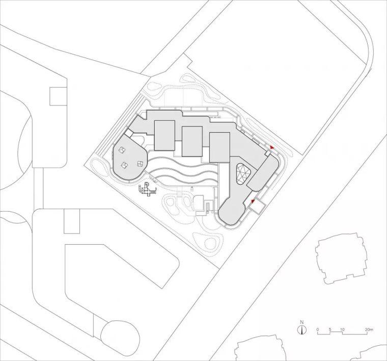 杭州市胜利小学附属幼儿园设计,浙江/浙江大学建筑设计研究院_16
