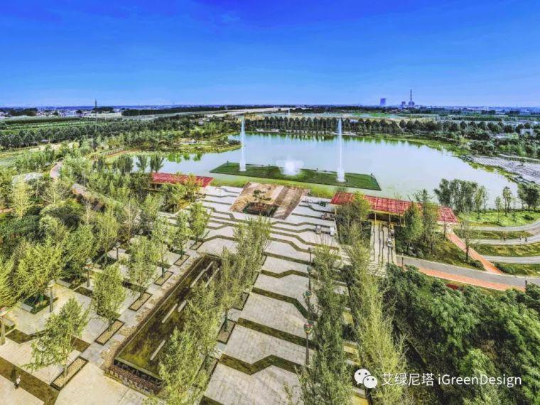 两个超棒的生态公园项目