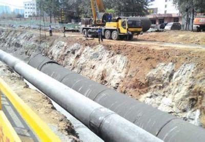 地下管线综合管廊分类及规划