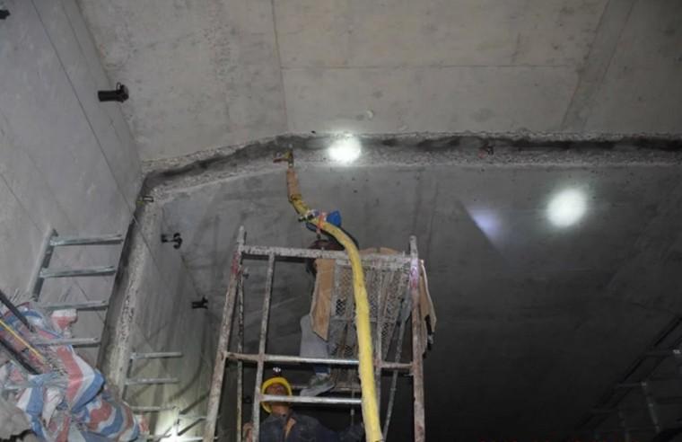 地下综合管廊简介及防水做法