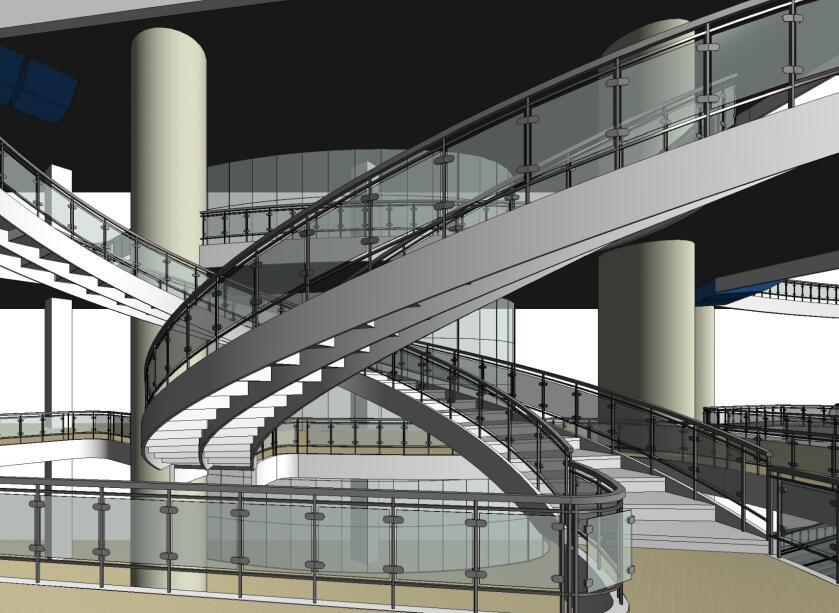 建筑設計師BIM運用案例講義(75頁,圖文豐富)