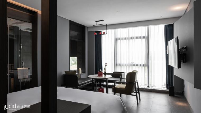 庐境西溪度假酒店高清官方摄影+官方视频