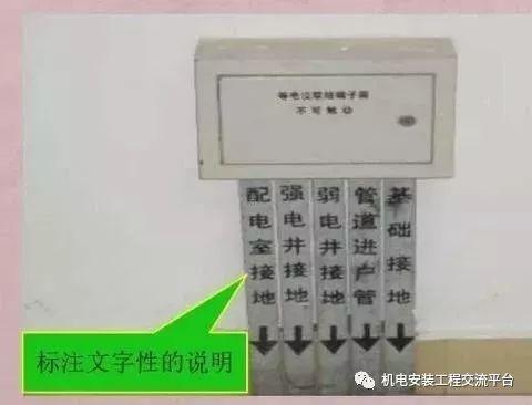 图解防雷及接地安装施工工艺|附技术交底_11
