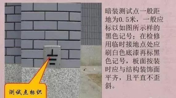 图解防雷及接地安装施工工艺|附技术交底_17