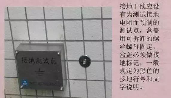 图解防雷及接地安装施工工艺|附技术交底_28