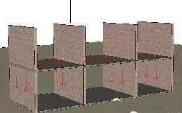 图说砖混结构和框架结构的区别和特点
